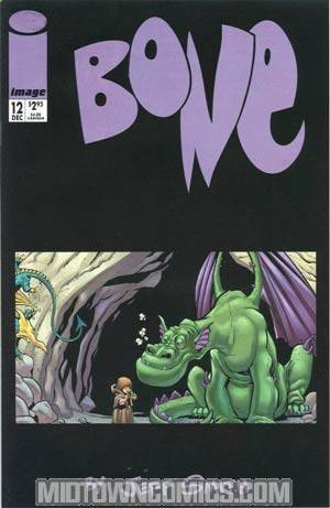 Bone Image Reprint #12