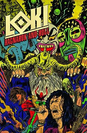 Loki Ragnarok & Roll #2