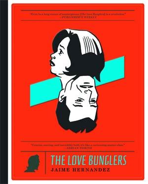 Love Bunglers HC