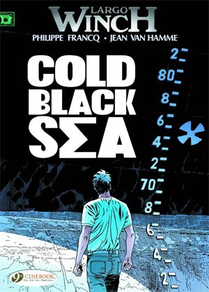 Largo Winch Vol 13 Cold Black Sea GN