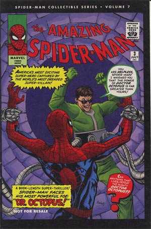Spider-Man Collectible Series #7