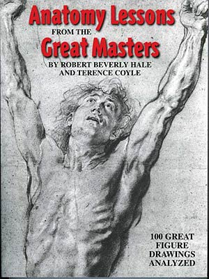 Anatomy Lessons From The Great Masters TP