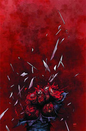 Wolverine Vol 6 #11 Cover A Regular Steve McNiven Cover (3 Months To Die Part 4)