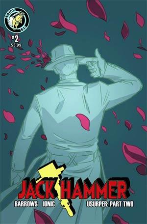 Jackhammer Usurper #2