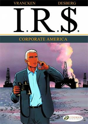 IRS Vol 5 Corporate America TP