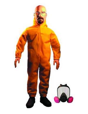 Breaking Bad 17-Inch Talking Figure - Walt The Cook