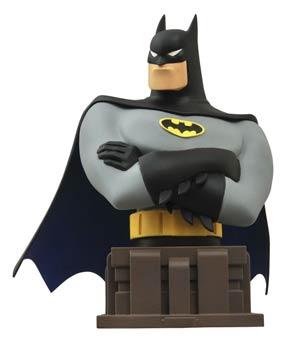 Batman The Animated Series Batman Bust