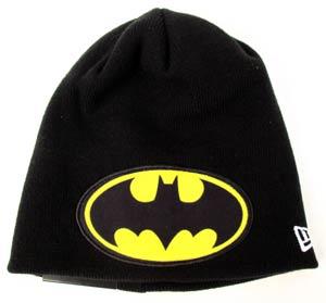 Batman Oversizer 950 Knit Cap