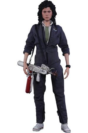 Aliens Ellen Ripley 12-Inch Action Figure