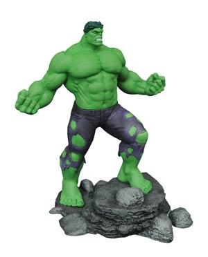 Marvel Gallery Hulk PVC Figure