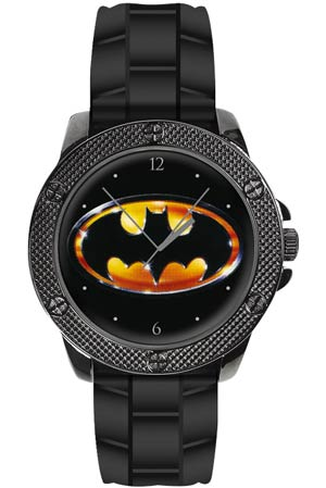 DC Watch Collection #6 Batman 1989 Movie