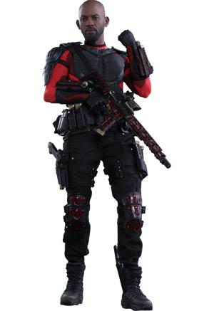 Suicide Squad Movie Deadshot 12.5-inch Action Figure