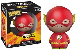 Dorbz 248 DC Super Heroes Flash Vinyl Figure