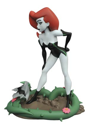 DC Gallery New Batman Adventures Poison Ivy PVC Figure