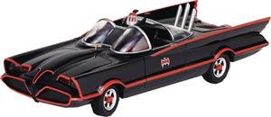 Batman 66 Movie Revo Batmobile PVC Figure
