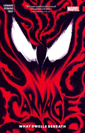 Carnage Vol 3 What Dwells Beneath TP