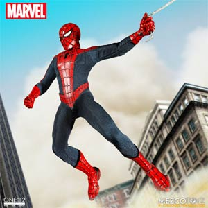 One-12 Collective Marvel Spider-Man Action Figure