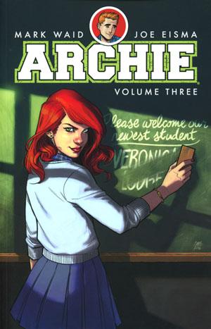 Archie Vol 3 TP