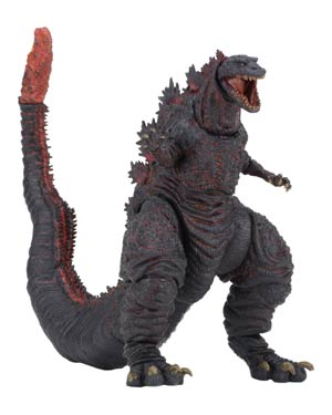 Godzilla 2016 Shin Godzilla 12-Inch Action Figure