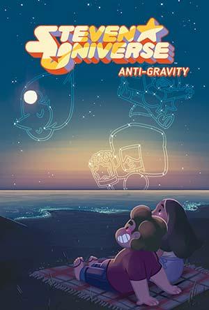 Steven Universe Original Graphic Novel Vol 2 Anti-Gravity TP