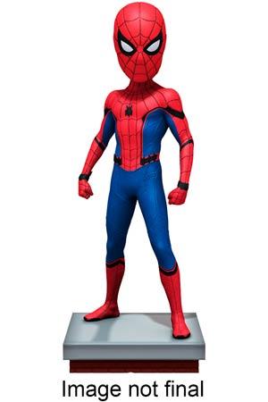 Spider-Man Homecoming Head Knocker