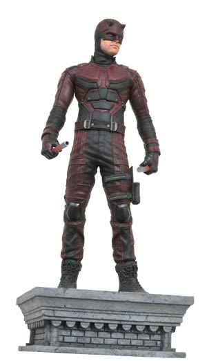 Marvel Gallery Netflix TV Daredevil PVC Figure