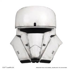Star Wars Rogue One Imperial Tank Trooper Helmet Replica