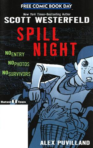 DO NOT USE (DUPLICATE) FCBD 2017 Spill Night