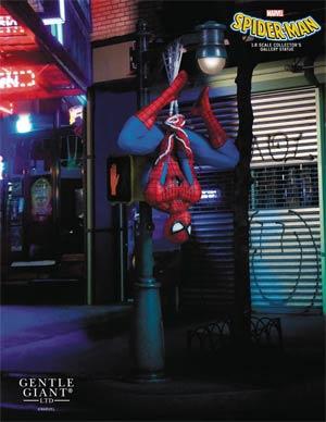 Marvel Spider-Man Collectors Gallery Statue