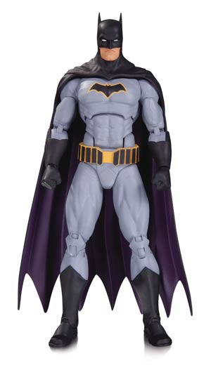 DC Comics Icons Batman Rebirth Action Figure
