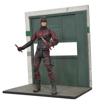Marvel Select Netflix TV Daredevil Action Figure