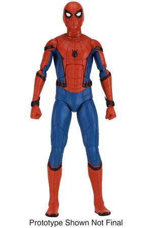 Spider-Man Homecoming 18-Inch Action Figure