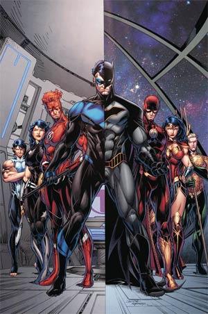 Titans (Rebirth) Vol 2 Made In Manhattan TP