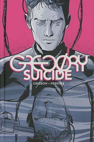 Gregory Suicide HC