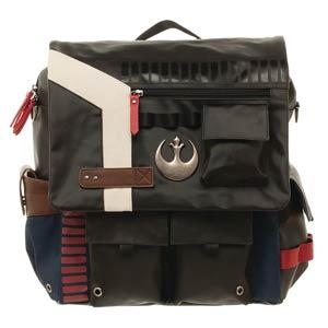 Star Wars Han Solo Utility Bag