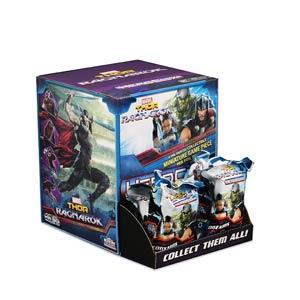 Marvel HeroClix Thor Ragnarok Movie Single Figure Booster Pack
