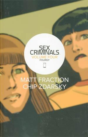 Sex Criminals Vol 4 Fourgy TP