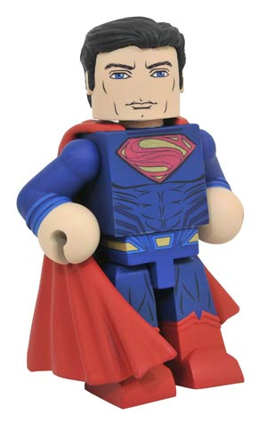 Justice League Movie Vinimate Superman Vinyl Figure