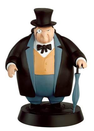 Batman The Animated Series Figurine Collection #2 Penguin
