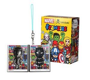 Marvel x tokidoki Frenzies Blind Mystery Box