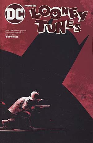 DC Meets Looney Tunes TP