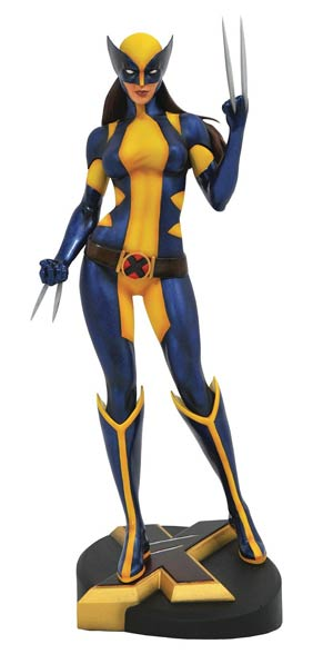 Marvel Gallery X-23 Wolverine PVC Figure