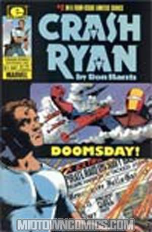 Crash Ryan #2