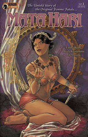 Mata Hari #1