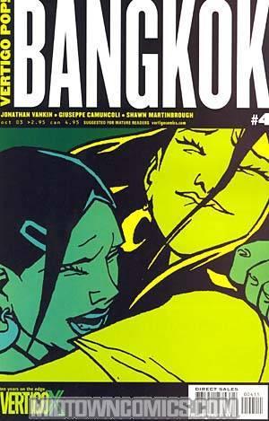 Vertigo Pop Bangkok #4
