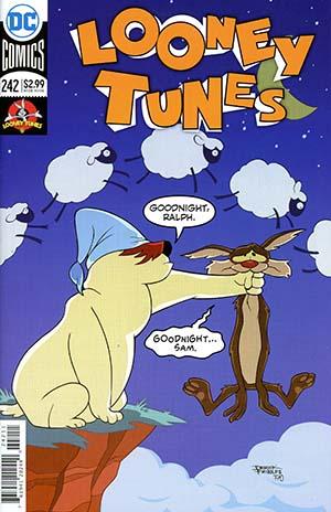 Looney Tunes Vol 3 #242