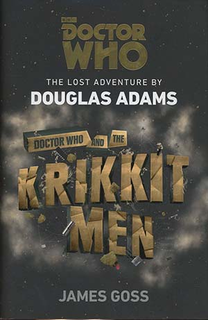 Doctor Who And The Krikkitmen HC