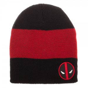 Marvel Deadpool Slouch Beanie