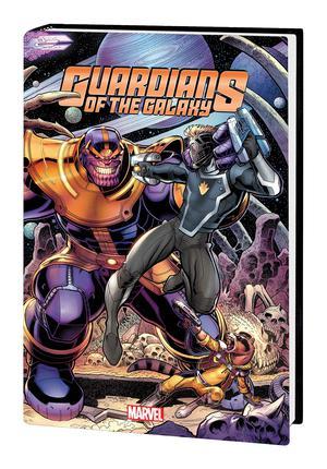 Guardians Of The Galaxy (2013) Vol 5 HC