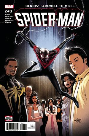 Spider-Man Vol 2 #240